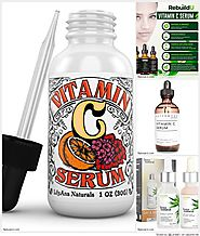 Top 10 Best Vitamin C Serum for Face Reviews on Flipboard