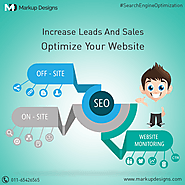 Get Affordable SEO Packages India, Dubai at MarkupDesigns