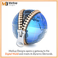 Markup Designs - Google+