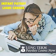 Instant Payday Loans Canada - Grab funds with no humiliation of credit checks: