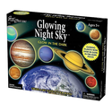 Glowing Night Sky Glow In The Dark