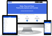 Topgrade - Create, Play & Share Quizzes & Flashcards
