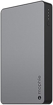 MOPHIE Powerbank POWERSTATION XL SPACE GRAY 10000MAH ON SALE!