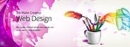 Website Design Services India, Website Design Company India | Emphatic Technologies