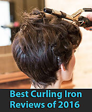 My Curling Iron | Best Curling Iron Reviews 2016