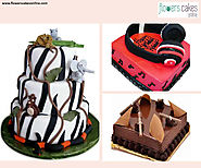 Order Cakes Online – We deliver to India in anywhere.