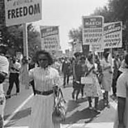 LOC: About this Collection - Civil Rights History Project