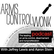 Arms Control Wonk (podcast)
