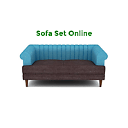 5 Useful Sofa Set Online by Furniture Online - Rainforest Italy