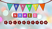 Website at http://www.babynamescollection.com/suitable