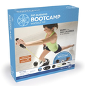 Gaiam Fat-Burning Boot Camp Kit