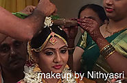 Best Bridal Make Up Artist In Chennai