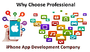 What are the Benefits of Choosing a Professional iOS App Development Company? | Appsted Blog – Mobile App Design & De...