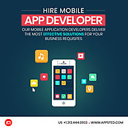 What are the Advantages of Hiring Professional Mobile App Development Company?