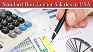Standard Bookkeeper Salaries in USA by OPEN YOUR OWN BOOKKEEPING BUSINESS - issuu