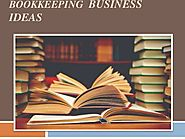 Bookkeeping Business Ideas