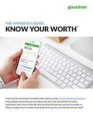Know Your Worth Employee Guide