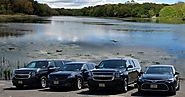 What To Expect From Executive Car Service Princeton NJ