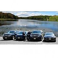 Affordable Airport Limo Service NJ