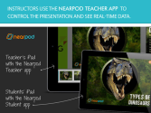 Nearpod Teacher for iPad on the iTunes App Store