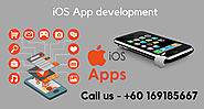 A Top iOS app development company in Malaysia