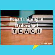 Pega Training in Hyderabad