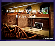 Animation Training in Hyderabad