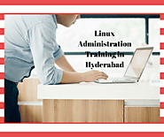 Linux Administration Training in Hyderabad