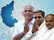 Karnataka Floor Test Today At 4pm: Will Bs Yeddyurappa Win Or Congress-Jds Form Government | कर्नाटक का किंग कौन: क्य...