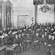 Website at http://alphahistory.com/russianrevolution/provisional-government/