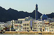 Oman packages for Muscat tours