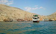 musandam tour and packages