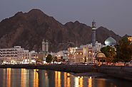 Oman Tours and Travels