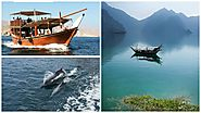 Explore Khasab Tours And Musandam Holiday Packages - Oman