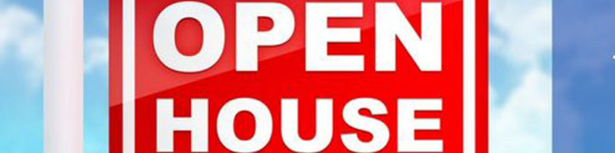 Headline for Are Open Houses an Effective Marketing Tool?