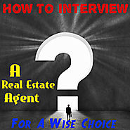 How to Interview a Realtor