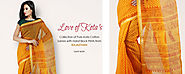 Traditional Collection of Kota Cotton Sarees