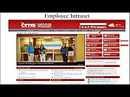 CMS Employee Intranet