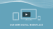 Hendrix Genetics - Our New Digital Workplace