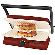 Oster Panini Maker & Grill - Kitchen Things