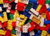 Week 4. Let's Build & Create With Lego, K'nex & More Camp – July 23rd to July 27th