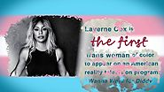 Laverne Cox: Bright Star and Transgender Activist | TransSingle