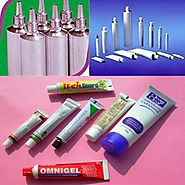 Multilayer Tubes in Cosmetic Industry