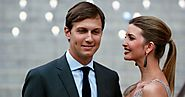 Jared Kushner's NYU classmates appeal to his 'deep sense of compassion'