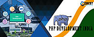 Hire PHP Developer | PHP Developer India | Crest Infotech