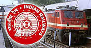 www.indianrailways.gov.in India Rail Official Website - RRB Result