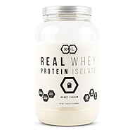 Real Whey Protein Powder Review - Peakrite