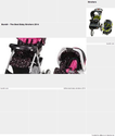 The Best Baby Strollers 2014