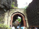 Sajjangad Fort - A spiritual and historical tourist spot