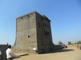 Trip to Shivneri Fort - Birth place of Shivaji Maharaj